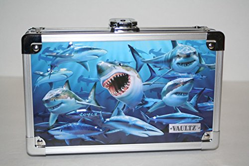 Vaultz Locking Supply Box (5.5