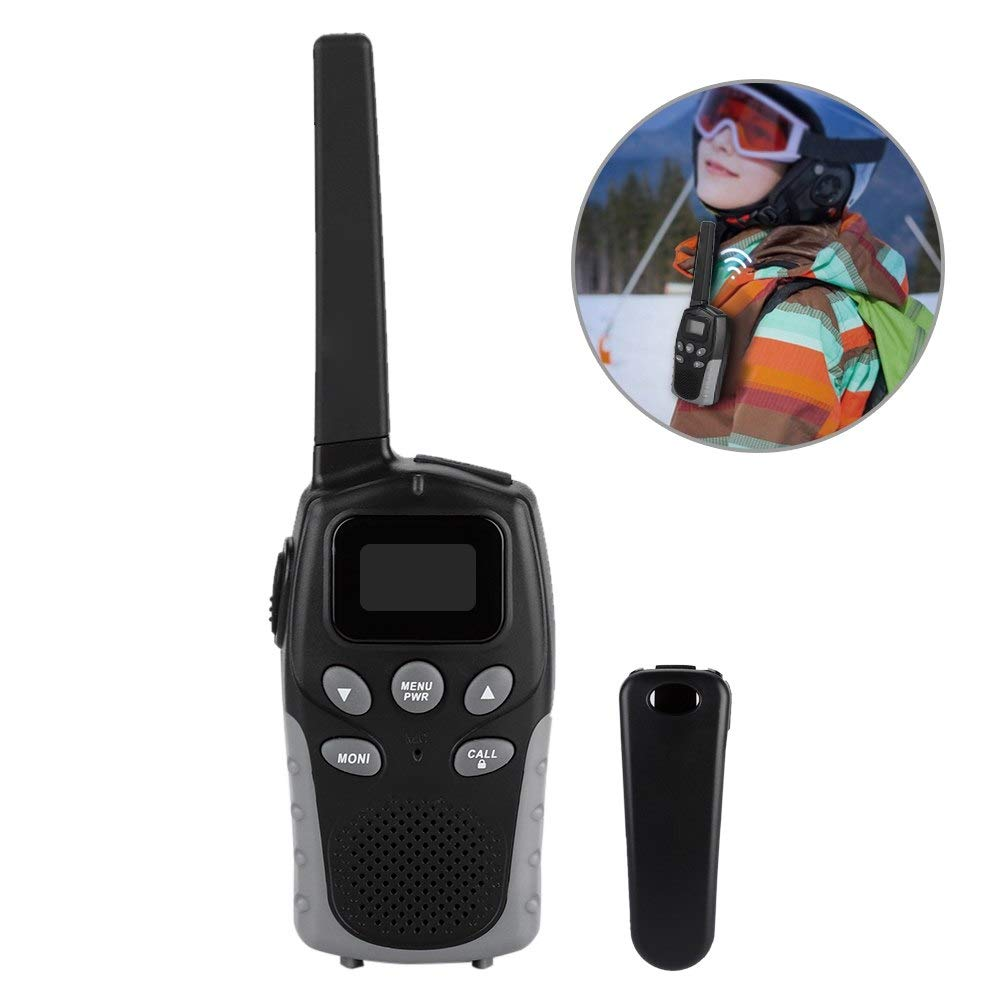 Value-5-Star - One Pair of Kids Walkie Talkie Children LCD Display Two Way Radio by Value-5-Star (Image #5)