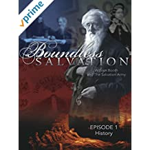 Boundless Salvation - Part One