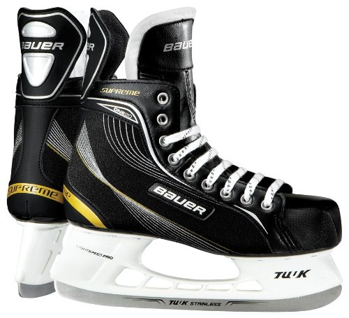 Bauer Hockey Supreme ONE20 Junior Ice Hockey Skates