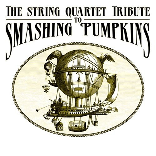 The String Quartet Tribute Limited time Charlotte Mall for free shipping To Pumpkins Smashing