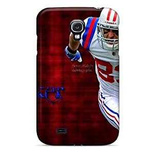 LightTower Slim Fit Tpu Protector Shock Absorbent Bumper Case For Galaxy S4