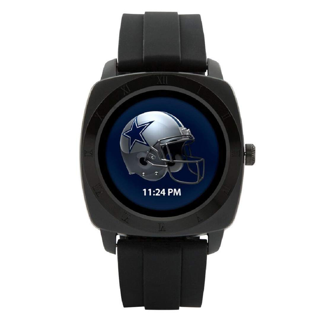 Amazon.com: NFL SmartWatch Game Time NFL Football Teams Mens Smart Watch: Cell Phones & Accessories