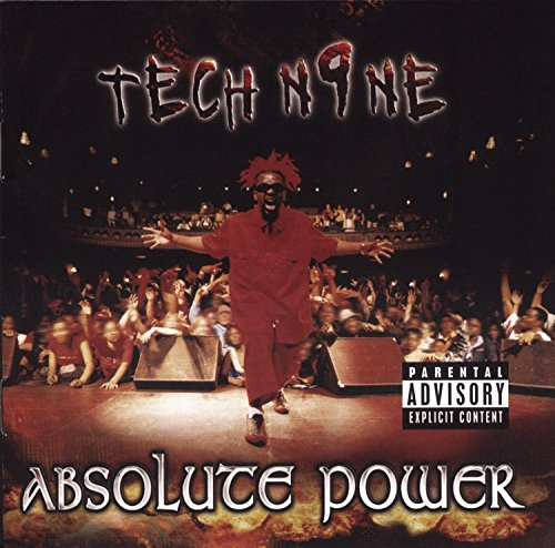 Absolute Power - Tech N9NE