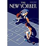 The New Yorker, November 20th 2017 (Sheelah Kolhatkar, Elizabeth Kolbert, Hua Hsu) | Sheelah Kolhatkar,Elizabeth Kolbert,Hua Hsu