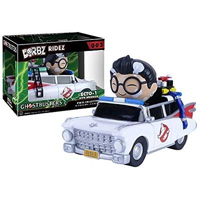 Funko Dorbz Ridez: Ghostbusters Vehicle - Ecto-1: Funko Pop! Rides:: Toys & Games