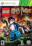 LEGO Harry Potter Years 5 - 7 - Xbox...