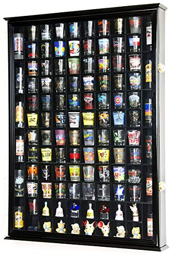 108 shot glass display case - 6