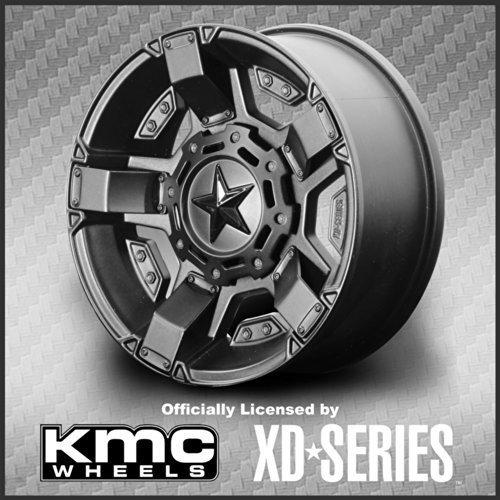 emaxx proline wheels - 9