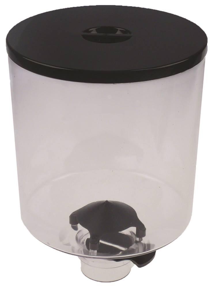 Eureka granos de café recipiente Mdm, Mondial - Completo: Amazon ...