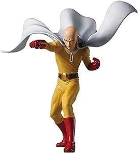 WFLNA New One Punch Man Figure Saitama Figure Anime Figure Action Figure