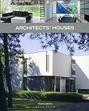 Architect's Houses, Wim Pauwels, 9089440828