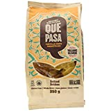 QUE PASA Salted Tortilla Chips, 350g