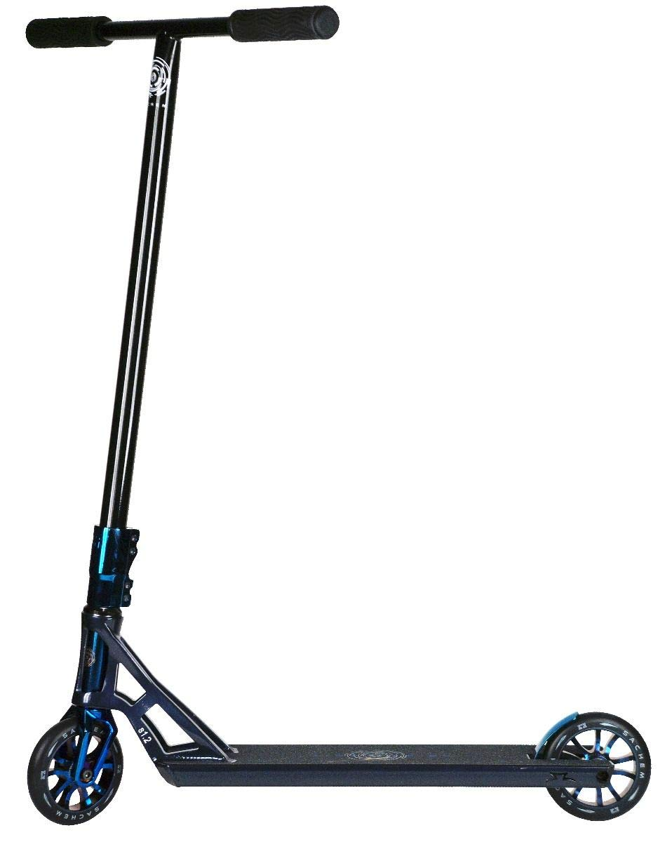 AO Sachem 1.2 Complete Pro Scooter - Midnight Blue