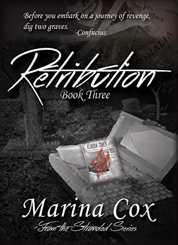 Retribution: Book Three (Stranded Series 3) by [Cox, Marina]
