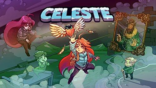 Celeste - Nintendo Switch [Digital Code] (Tim Celeste)