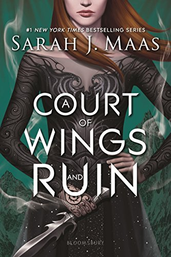 Series Wing - A Court of Wings and Ruin (A Court of Thorns and Roses)