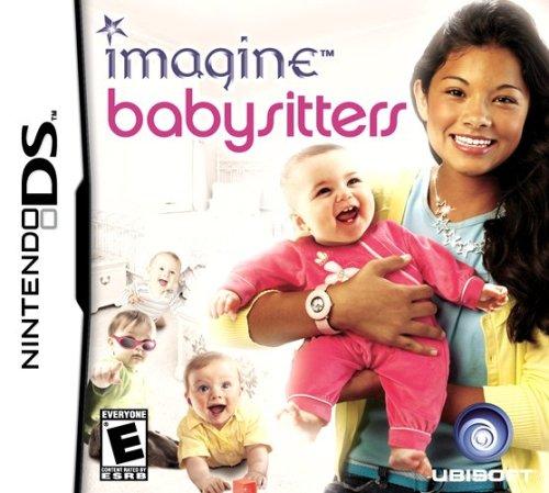 Imagine Babysitters - Nintendo -