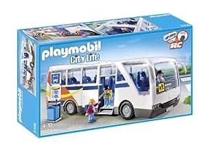 Playmobil - Autobús escolar (5106)