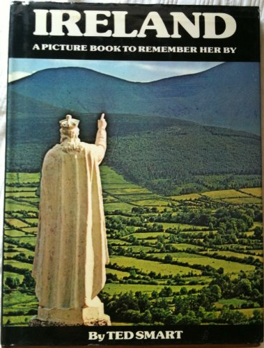 Ireland: A Picture Book to Remember Her - Ireland Pictures Free