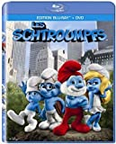 Les Schtroumpfs [Combo Blu-ray + DVD]