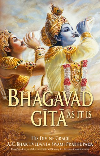 Bhagavad gita as it is kindle edition by his divine grace a c bhagavad gita as it is by his divine grace a c bhaktivedanta swami prabhupada fandeluxe
