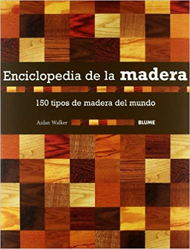 Manual carpintería y madera