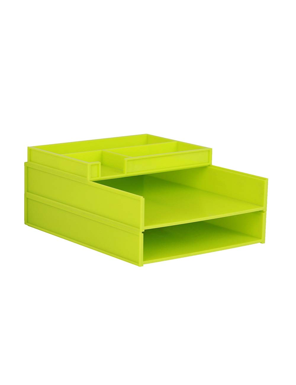 File Cabinets Drawer Mobile Multi-Function Cabinet 2 Drawers Color: Green, Blue, White Office Desktop File Storage Cabinet Storage (Color : C)