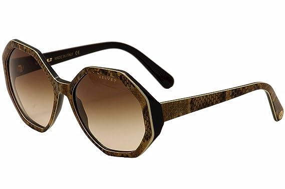 Amazon.com: anteojos de terciopelo de la mujer Jami v009bo01 ...