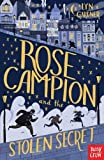 Rose Campion and the Stolen Secret (The Campion Mysteries)