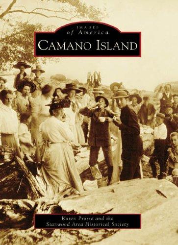 Download Camano Island (WA) (Images of America) ebook