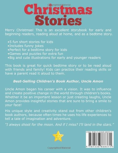 Funny Christmas Stories.Christmas Stories Cute Christmas Stories For Kids Ages 4 8