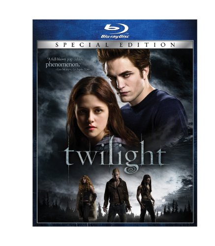 025192022289 - Twilight [Blu-ray] carousel main 1