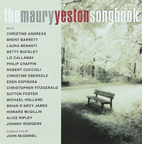 (The Maury Yeston Songbook by Various Artists (2003-08-02))