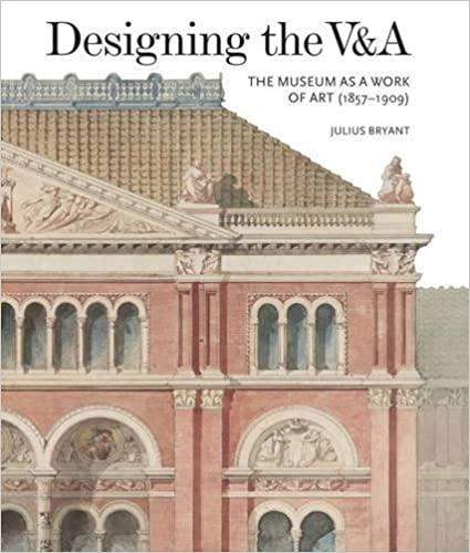 Descargar Con Torrent Designing The V&a: The Museum As A Work Of Art (1857-1909) 2017 Ebooks Epub