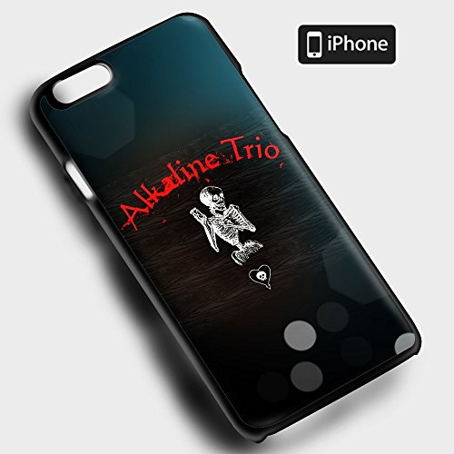 Get New Alkaline Trio Fit For iPhone 6 Case ()