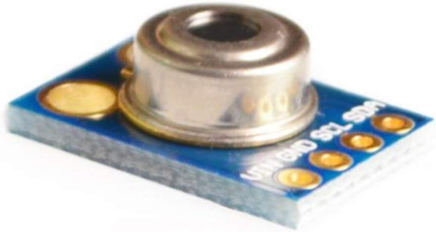 Yogatada Gy-906 Mini Mlx90614Esf-Baa-000-Tu-Nd Modulo termometro a infrarossi Sensore IR