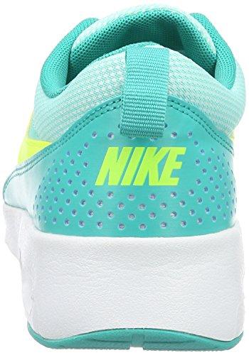 Jade Donna hyper white clear Thea Max Air Da Turq Corsa gs Nike Scarpe Volt Turquesa pUqyaO