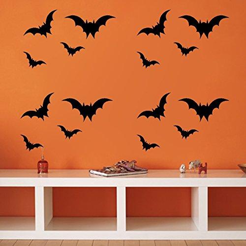 Halloween bats- on sale 8 bats @ 5