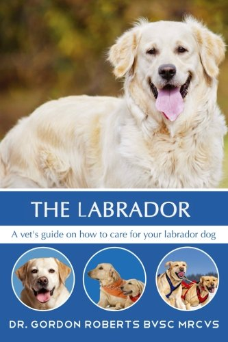 Read Online The Labrador: A vet's guide on how to care for your Labrador dog ebook
