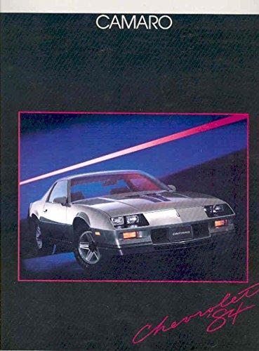 1984-chevrolet-camaro-prestige-sales-brochure