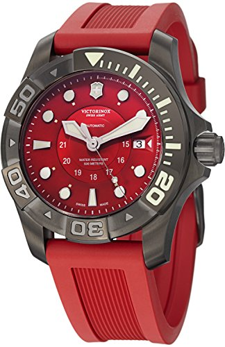 Victorinox Swiss Army Dive Master 500 Mens Watch 241577