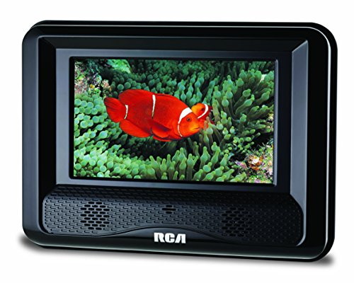 RCA (BRM97071U) Portable & Mobile Blu-Ray/DVD Player