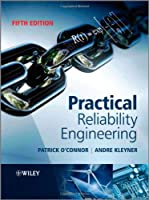 Practical Reliability Engineering, 5th Edition Front Cover