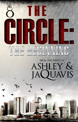 The circle the beginning introduction kindle edition by the circle the beginning introduction by jaquavis ashley fandeluxe Images