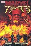 Marvel Zombies, Robert Kirkman, 0785127739