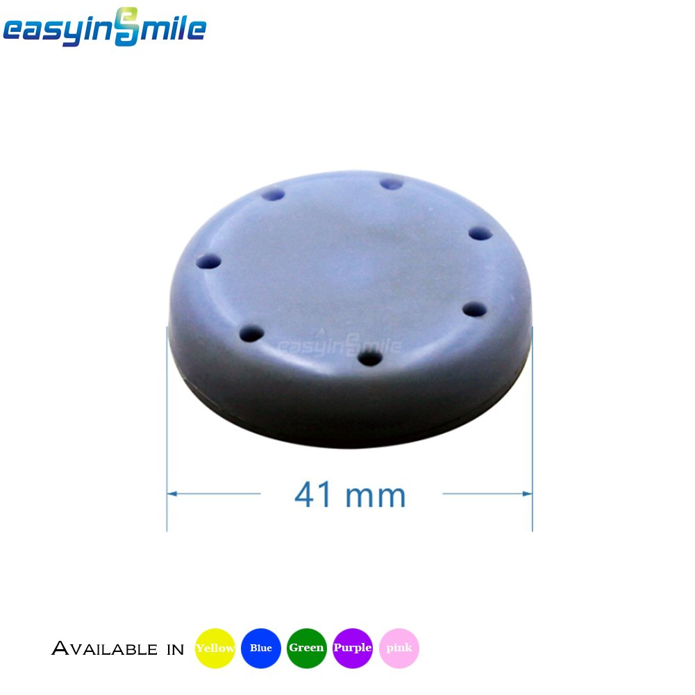 Easyinsmile Magetic Bur Stand Holder Block Dental