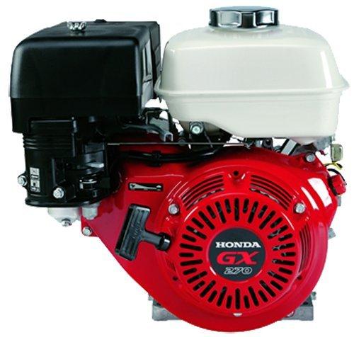 Generador Honda Gasolina 5Kva con AVR y kit de ruedas, monofásico: Amazon.es: Bricolaje y herramientas
