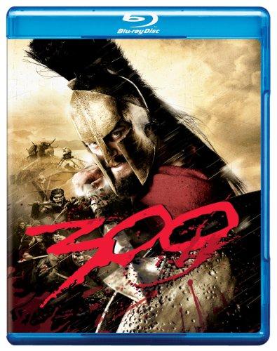 UPC 085391161035, 300 [Blu-ray]