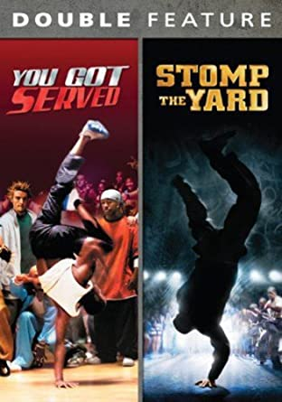 stomp the yard movies like